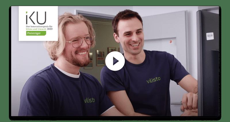 vilisto-Preistraeger-iku-Video